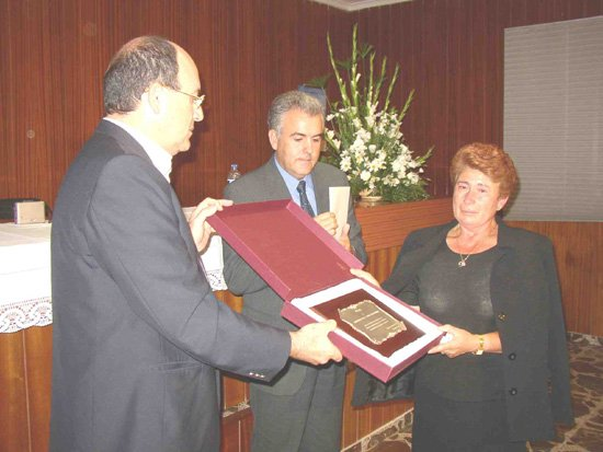 COATO ha nombrado consejero de honor a Alfonso Navarro Martínez a título póstumo, Foto 1