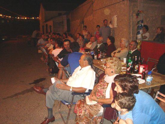 El barrio de San Juan de la pedanía totanera del Paretón celebró sus tradicionales fiestas, Foto 1