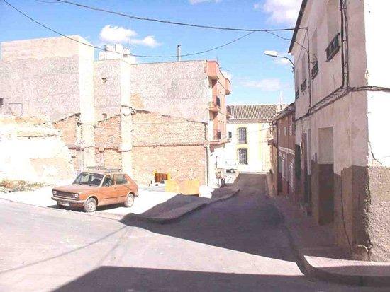 El 3 de noviembre se colocará la primera piedra de la futura sede del Cabildo, Foto 1