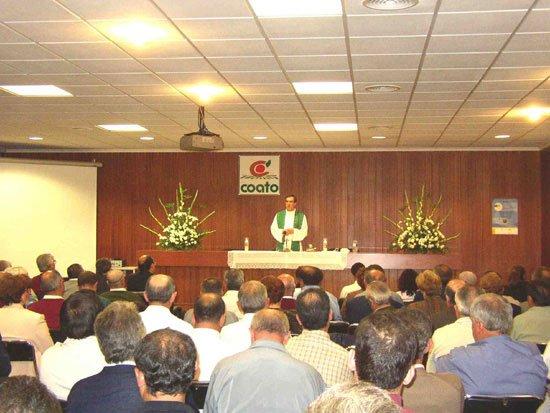 COATO ha nombrado consejero de honor a Alfonso Navarro Martínez a título póstumo, Foto 3