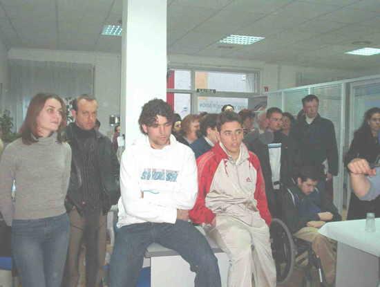 MIFITO dispone de unos nuevos locales para albergar su Centro Especial de Empleo, Foto 3