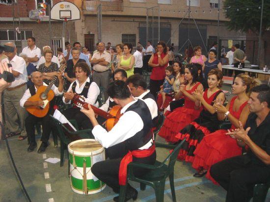 El barrio de la Era Alta disfrutó el pasado fin de semana con sus fiestas en honor a Santa Isabel, Foto 1