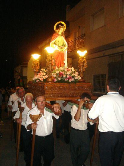El barrio de la Era Alta disfrutó el pasado fin de semana con sus fiestas en honor a Santa Isabel, Foto 2