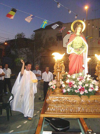 El barrio de la Era Alta disfrutó el pasado fin de semana con sus fiestas en honor a Santa Isabel, Foto 3
