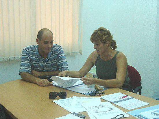 La Asociación de Niños y padres contra las drogas, una ayuda que intenta salvar vidas, Foto 2