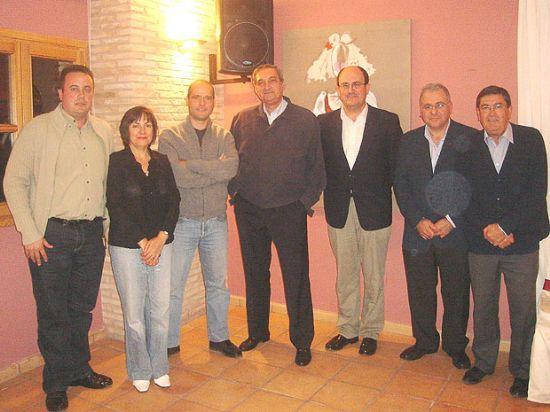"""Elegidos los ganadores de los Premios """"Totaneros del Año 2005"""", Foto 1"""