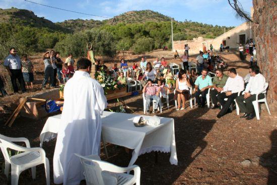El buen ambiente reinó en el transcurso de las fiestas de Santa Leocadia, celebradas este pasado fin de semana, Foto 1