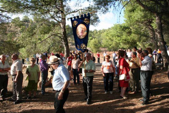 El buen ambiente reinó en el transcurso de las fiestas de Santa Leocadia, celebradas este pasado fin de semana, Foto 2