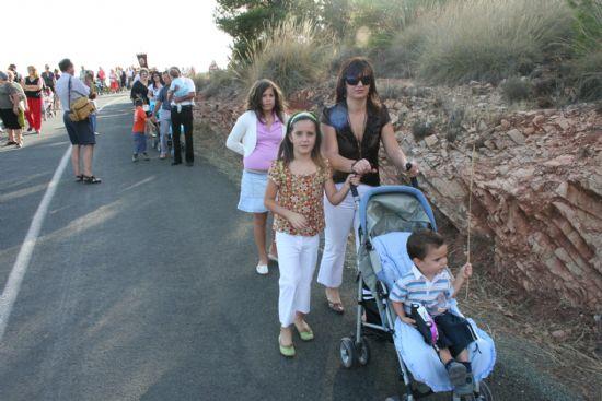 El buen ambiente reinó en el transcurso de las fiestas de Santa Leocadia, celebradas este pasado fin de semana, Foto 3