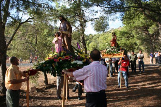 El buen ambiente reinó en el transcurso de las fiestas de Santa Leocadia, celebradas este pasado fin de semana, Foto 4