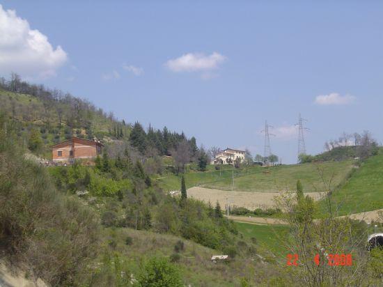 Colle Totana, la actual ubicación de la antigua Totana en la región de Umbria, Foto 2
