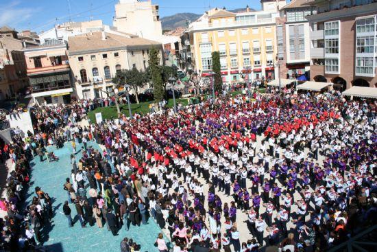 La Semana Santa de nuestra localidad lució todo su esplendor con la celebración del Día del Nazareno, Foto 2