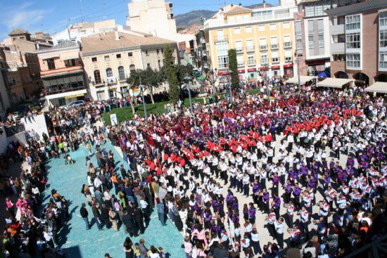 La Semana Santa de nuestra localidad lució todo su esplendor con la celebración del Día del Nazareno, Foto 3