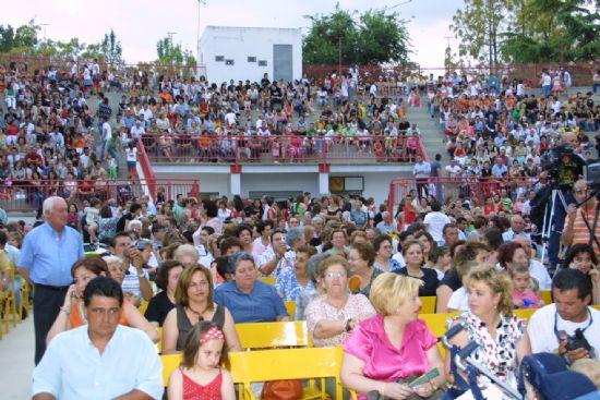 """El colegio """"La Milagrosa"""" abrió las fiestas de fin de curso con varias actuaciones que tuvieron lugar el viernes 15 de junio, Foto 3"""