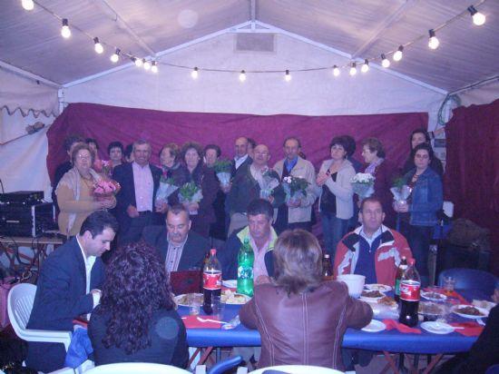 """Las asociaciones """"Empecemos a caminar"""" y """"Mujeres Rurales del Raiguero"""" organizan una mesa redonda por el Día de la Mujer, Foto 1"""
