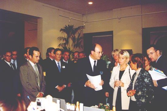 COATO recibe el Premio Europeo de Medio Ambiente, Foto 2