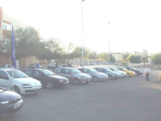 Se celebró la I Feria del kilómetro 0 Fiat, Foto 2