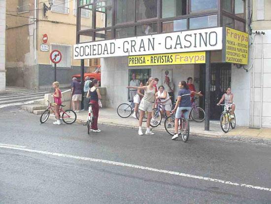 Bicicletas y patines en la jornada del Día Europeo sin coches, Foto 3