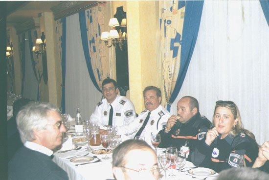 Protección Civil de Totana participó en el Encuentro de Agrupaciones de Voluntarios celebrado en Yecla, Foto 3