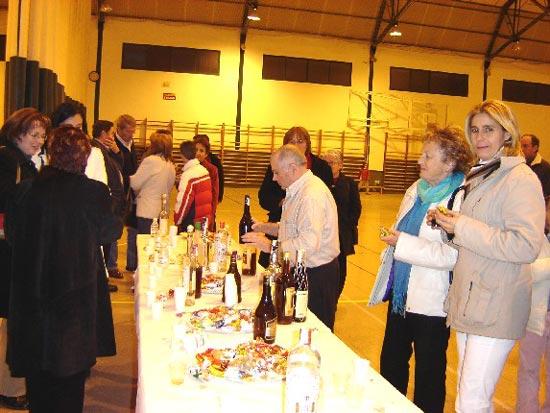 El colegio «Comarcal Deitania» de Totana rememoró las antiguas celebraciones de Pascua, Foto 1