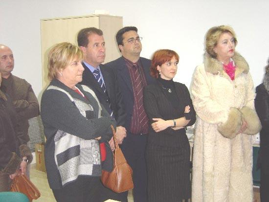 MIFITO y Ayuntamiento rinden homenaje a título póstumo a Fernanda María Carmona, Foto 1