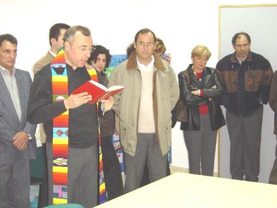 MIFITO y Ayuntamiento rinden homenaje a título póstumo a Fernanda María Carmona, Foto 2