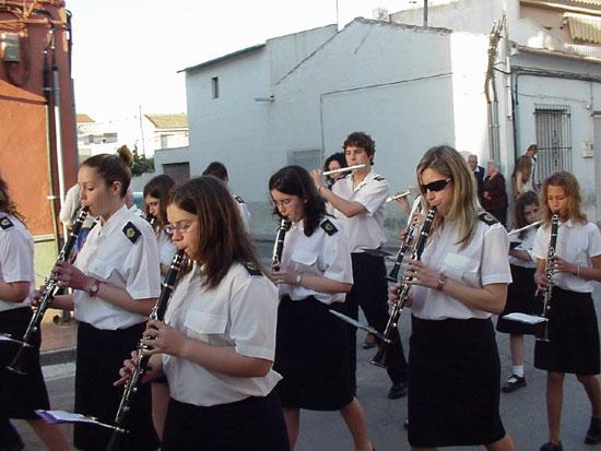 El barrio Tirol Camilleri celebra la festividad de su patrón, San Marcos, con un buen ambiente, Foto 2