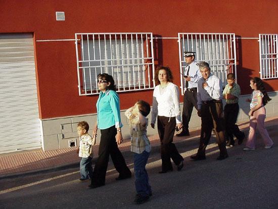 El barrio Tirol Camilleri celebra la festividad de su patrón, San Marcos, con un buen ambiente, Foto 3