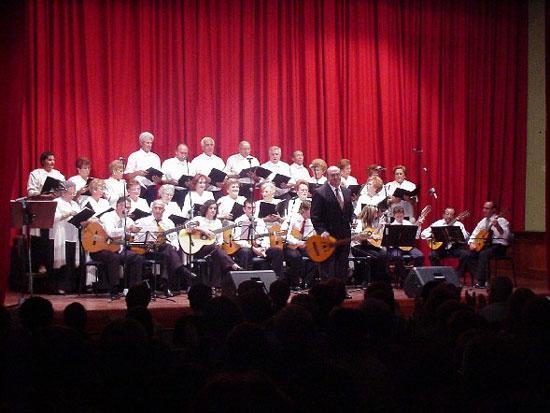 Comenzaron las actividades del Otoño Cultural con un festival de música popular totanera, Foto 2