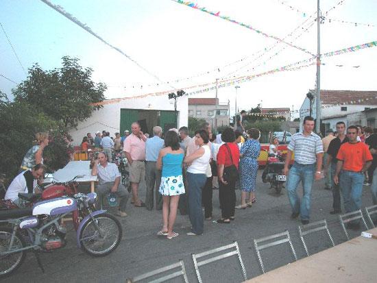 El barrio de San Juan de El Paretón estuvo de fiesta el pasado fin de semana, Foto 2