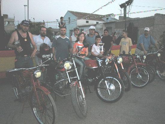 El barrio de San Juan de El Paretón estuvo de fiesta el pasado fin de semana, Foto 3