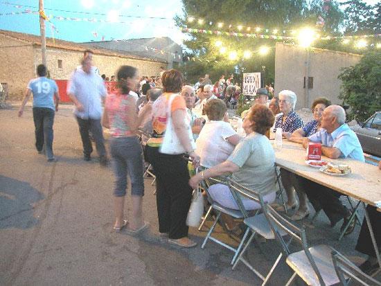 El barrio de San Juan de El Paretón estuvo de fiesta el pasado fin de semana, Foto 1