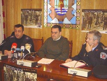 La Policía Local celebrará la festividad de su patrón, San Patricio, con diversas actividades, Foto 1