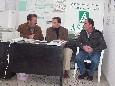 El sindicato agrario Asaja ya dispone de un local en Totana cedido por el Ayuntamiento