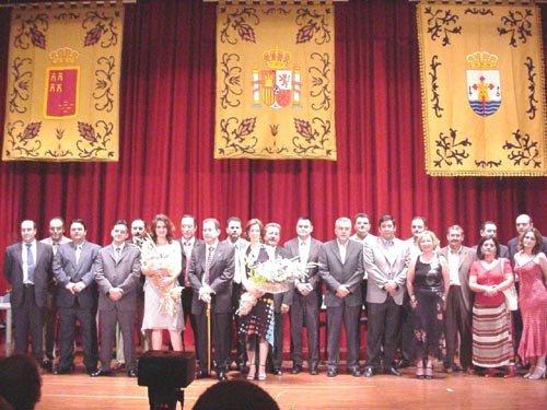 Juan Morales Cánovas ya es el nuevo alcalde de Totana, Foto 1