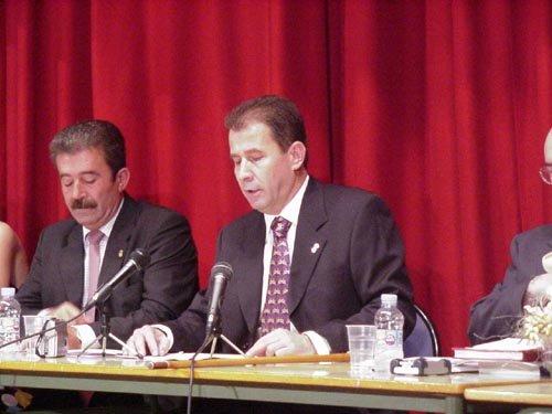 Juan Morales Cánovas ya es el nuevo alcalde de Totana, Foto 3