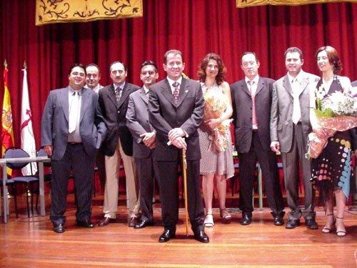 Juan Morales Cánovas ya es el nuevo alcalde de Totana, Foto 4