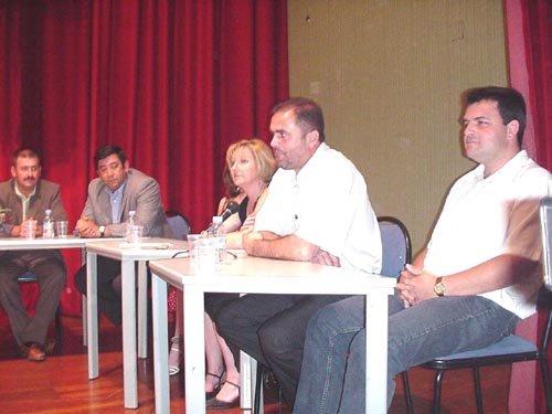 Juan Morales Cánovas ya es el nuevo alcalde de Totana, Foto 5