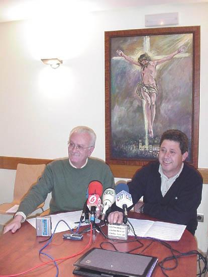 El Pregón y los actos organizados por el Cabildo para ese día se trasladarán al Domingo de Ramos, Foto 1