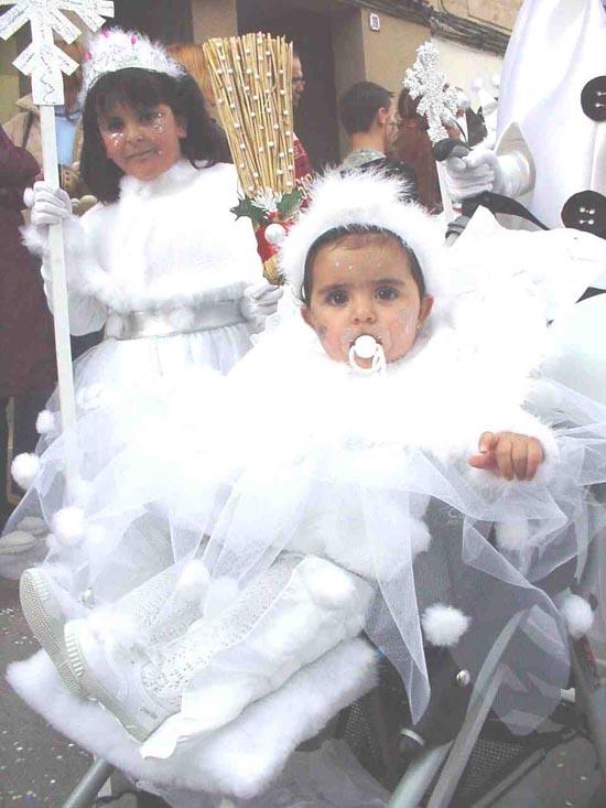El Carnaval Infantil puso la nota de color , Foto 5