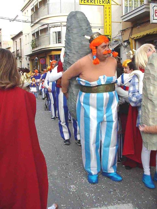 El Carnaval Infantil puso la nota de color , Foto 6