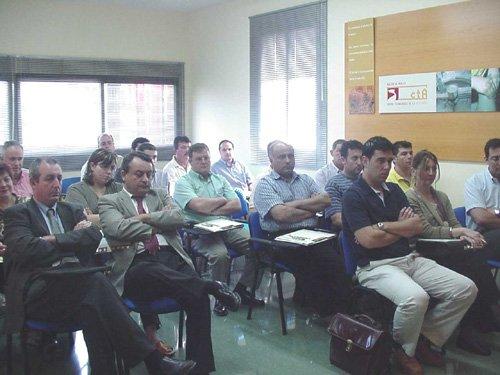 El Centro Tecnológico de Artesanía organiza el III Foro de Innovación y Tecnología en el sector de la Cerámica y idrio, Foto 2