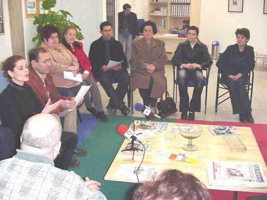 Totana acogerá el I Encuentro deDiscapacitados de la Región de Murcia, Foto 1