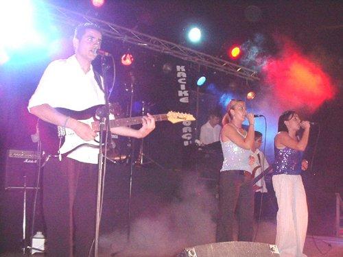 Lébor Alto disfruta con sus fiestas en honor a San Pedro Apóstol, Foto 1