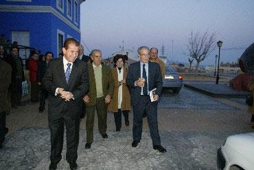 Se celebró el acto de entrega del Escudo de Oro de la Ciudad a título póstumo a Antonio Garrigues y Díaz-Cañabate, Foto 4