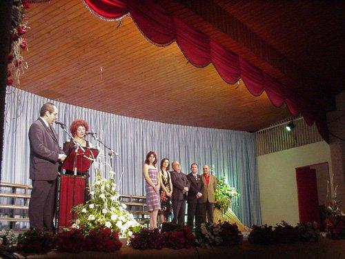 La Coral de la Escuela de Música de Rivas Vaciamadrid gana el XXIII Certamen de Habaneras, Foto 3