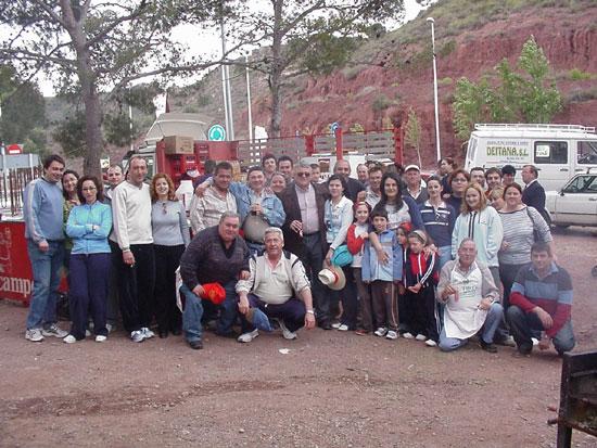 Las hermandades y cofradías celebran jornadas de convivencia tras la Semana Santa, Foto 1