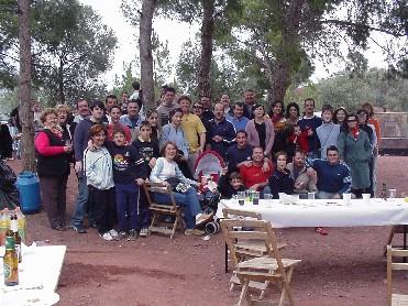 Las hermandades y cofradías celebran jornadas de convivencia tras la Semana Santa, Foto 3