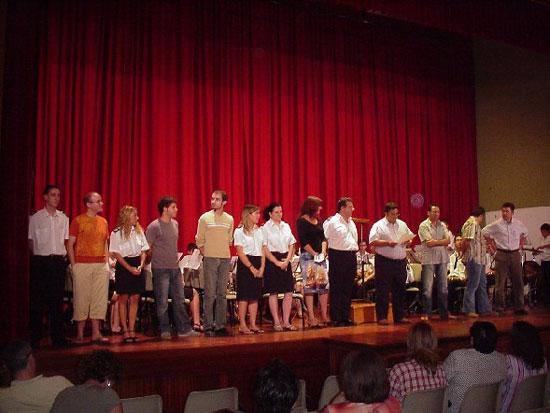 Alrededor de 200 alumnos asistirán este año a la Escuela de Música de la Agrupación Musical, Foto 1