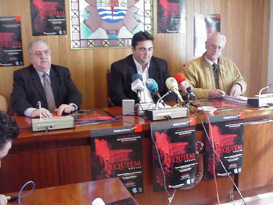 La iglesia de Santiago acogerá un concierto conmemorativo del Año Jubilar, Foto 1